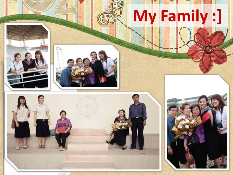 My Family :]